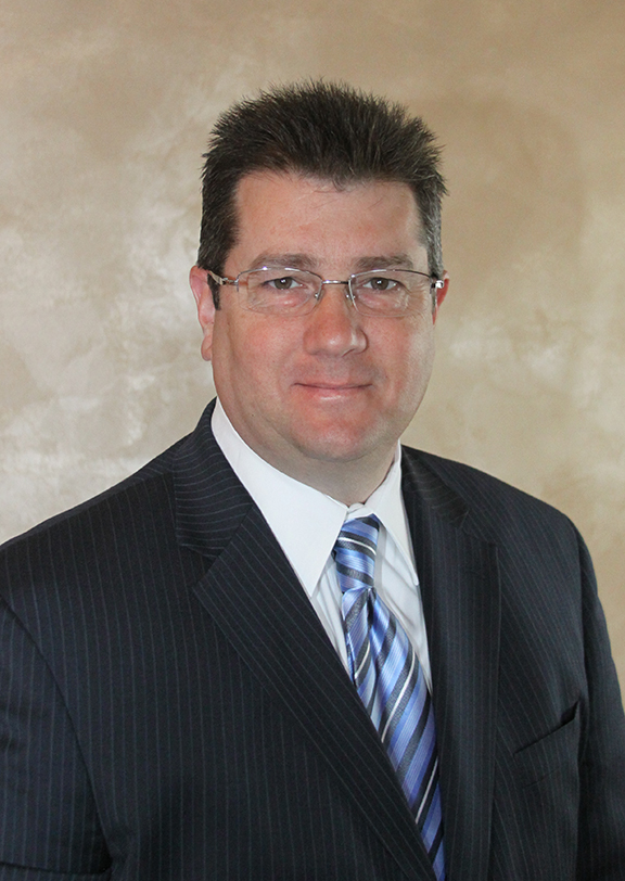 Contiweb Appoints Gene French as USA Sales Manager